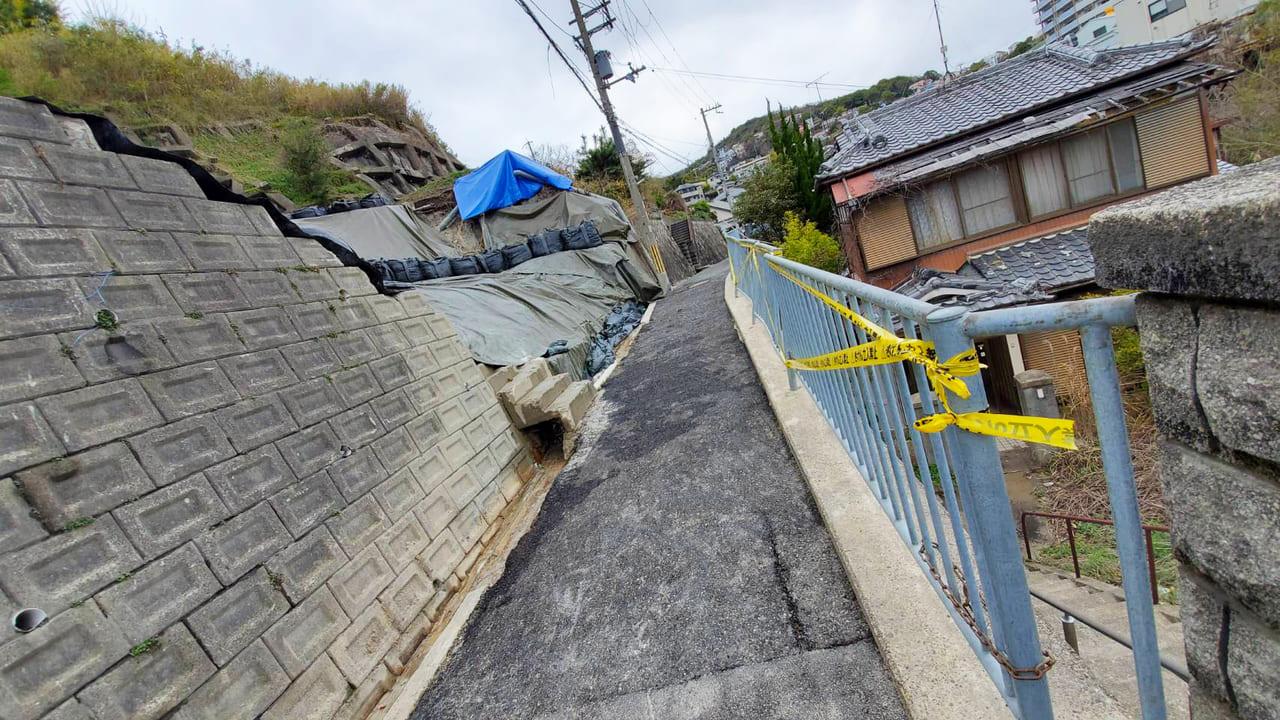 土砂崩れ 長田 区 神戸新聞NEXT|総合|兵庫南部 未明に大雨